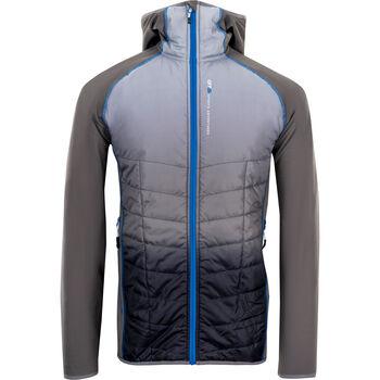 GTS Rainbow M férfi hibrid kabát Férfiak szürke
