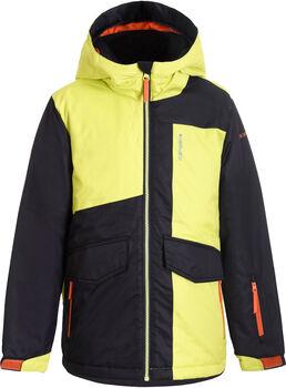Icepeak Lowden JR gyerek kapucnis kabát szürke