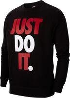 Sportswear JDI férfi pulóver