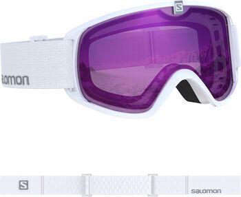 Salomon Force női síszemüveg törtfehér