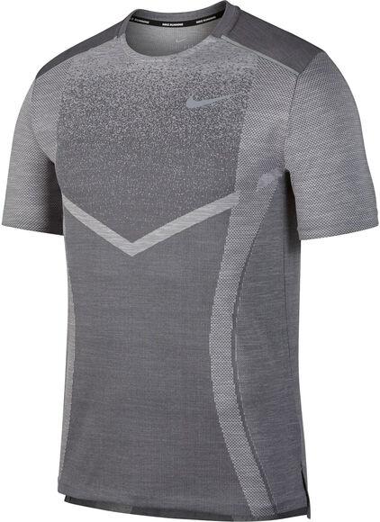 M Nk Techknit Cl Ultra férfi futó póló