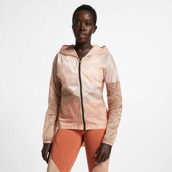 Nike W Tech Pack Hooded női futókabát Nők rózsaszín