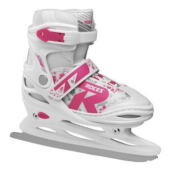 Roces Jokey Ice Girl 2.0 lány korcsolya fehér