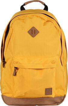 Fundango Plain hátizsák sárga