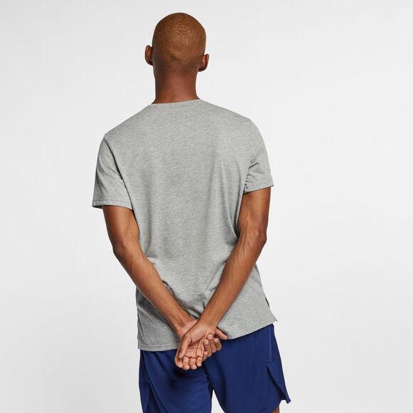 BreatheShort-Sleeve Training Top
