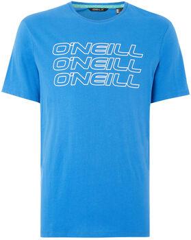 O'Neill O NEILL Lm 3Ple férfi póló Férfiak kék