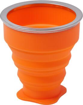 McKINLEY  Pohár CUPSILICONE narancssárga