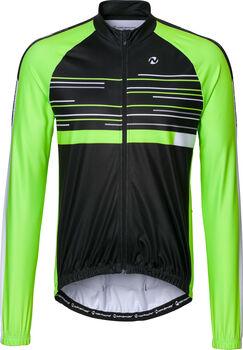 NAKAMURA Ffi.-Kerékp.trikó Férfiak zöld
