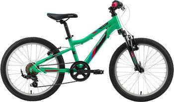 """GENESIS Melissa 20"""" lány kerékpár zöld"""