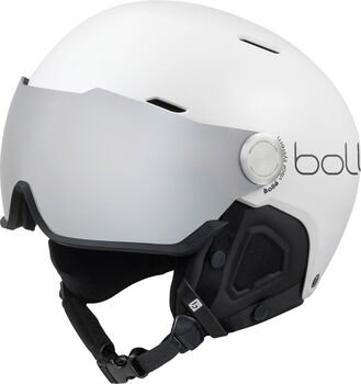 Bollé Might Visor PC felnőtt sisak fehér