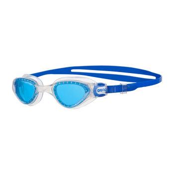 Arena Cruiser Soft felnőtt úszószemüveg kék