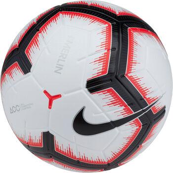 Nike Merlin focilabda fehér