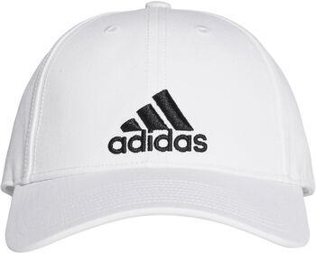 ADIDAS 6Panel Classic Cap baseballsapka törtfehér