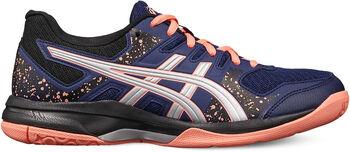 ASICS Női-Indoor cipő Nők kék