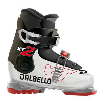 Dalbello XT 1 gyerek sícipő fekete