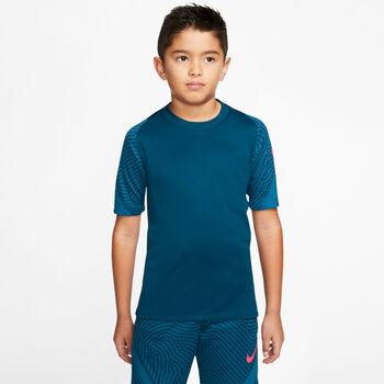 Nike Breathe Strike  gyerek póló Fiú kék