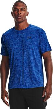 Under Armour Tech™ SS férfi póló Férfiak kék