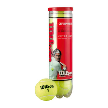 Wilson Championship teniszlabda sárga