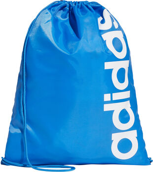 adidas Lin Core Gymsack tornazsák kék