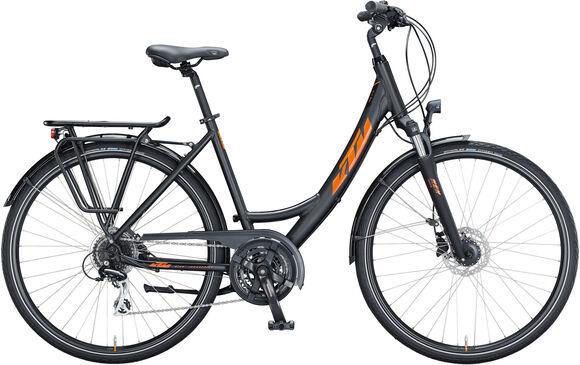 Life Ride női városi kerékpár