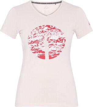 McKINLEY Női-T-shirt Mally Nők rózsaszín