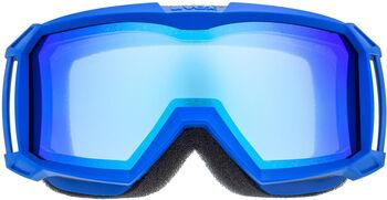 Uvex Flizz FM gyerek síszemüveg kék