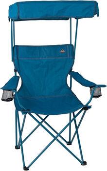 McKINLEY Camp Chair 220 összecsukható szék kék