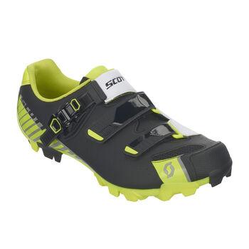 SCOTT  Pro MTB kerékp.cipő2 tépőzár, racsnis Férfiak sárga
