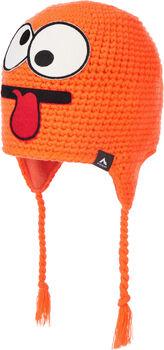 McKINLEY Monsters II gyerek sapka narancssárga