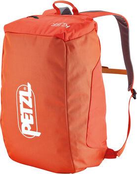 PETZL Kliff Férfiak piros