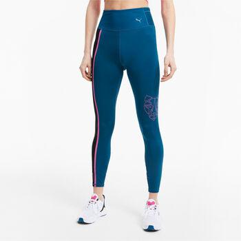 Puma Train High Rise 7/8-os női leggings Nők kék