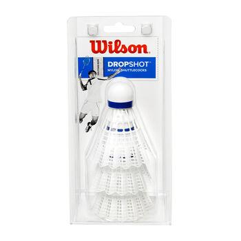 Wilson Dropshot tollaslabda fehér