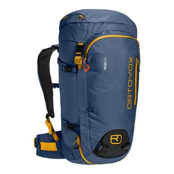 ORTOVOX Peak 35 hátizsák kék