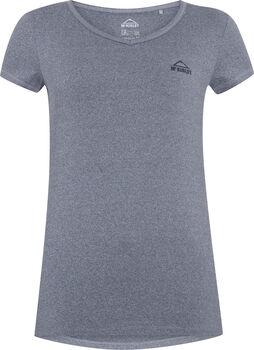 McKINLEY Női-T-shirt Nők kék