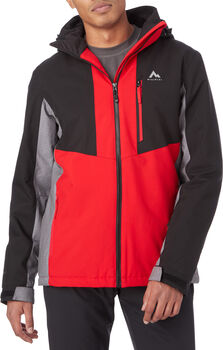 McKINLEY  Snow Time ffi.kabát, Gian, Aquabase 5.5, Férfiak piros