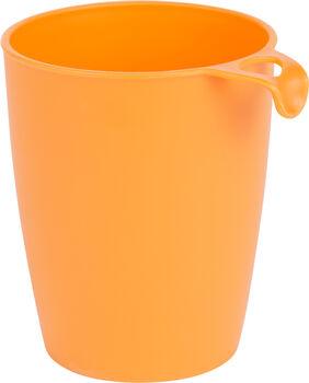 McKINLEY pohár narancssárga