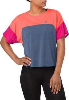 Asics Style női futópóló Nők kék