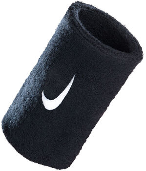 Nike  Swoosh Doublewide fekete