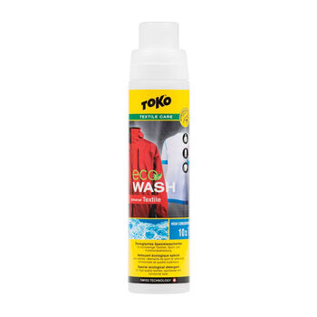 TOKO Eco Textile Wash 250ml fehér