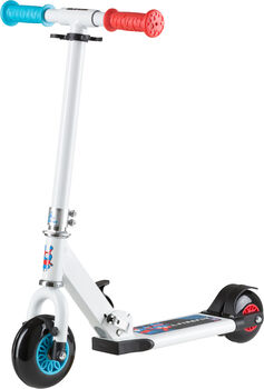 FIREFLY My first Scooter roller fehér