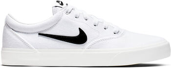 Nike  SB Charge SLR CNVSférfi gördeszkás cipő törtfehér