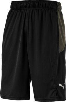 "Puma Energy Knit-Mesh 11"" férfi rövidnadrág Férfiak fekete"
