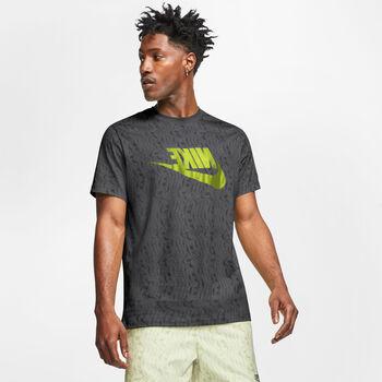 Nike  Sportswear férfi póló  Férfiak szürke