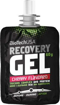 BioTech Recovery gel 60 g piros