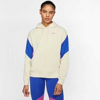 Nike Sudadera női hosszujjú felső Nők fehér