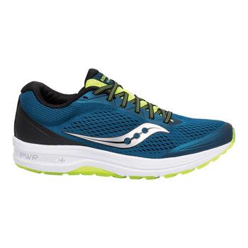 Saucony Clarion férfi futócipő Férfiak kék