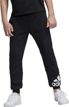adidas  YB MH BOS Pgyerek szabadidőnadrág fekete