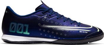 Nike Vapor 13 Academy MDS felnőtt teremfocicipő Férfiak kék
