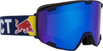 Red Bull Park gyerek síszemüveg kék