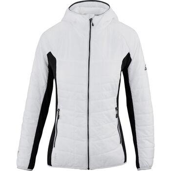McKINLEY X-Light Zinder III női kabát Nők törtfehér
